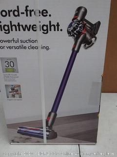 Dyson V7 Motorhead Extra Cordless Stick Vacuum Cleaner( Factory sealed box)(Retails $299)