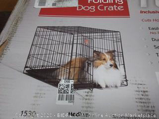 Midwest Pets 1530 30 Inch Crate Dog Training (027773007661) [2]