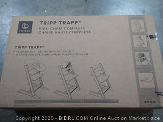 Tripp Trapp high chair complete why