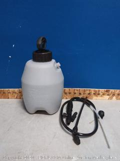 Chapin International 1-Gallon Home Garden Sprayer Multi-Purpose Use