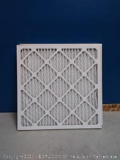 air X filters 20x20x1 Merv 13 3pck