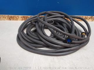 flexon 25 ft soaker hose