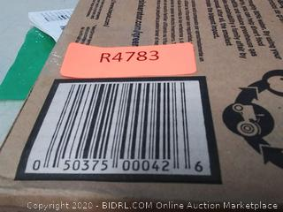Badger Insinkerator 1/2 HP Food Waste Disposer