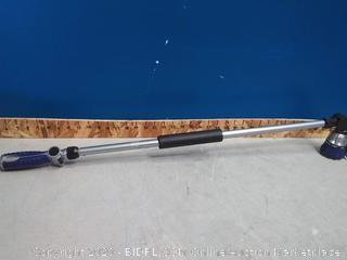 orbit Max 36 in multi pattern wand