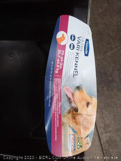 Petmate Ultra Vari Kennel 7290 lb dog(srack c floor)