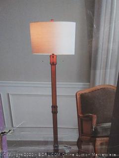 allen + roth floor lamp