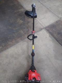 Craftsman W s210 2-cycle 25cc gas-powered trimmer(untested)