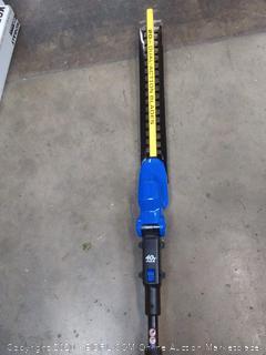 UPC 841821029371 Kobalt Hedge Trimmer Attachment Kpa 2040-06