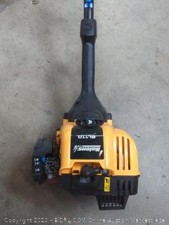 Bolens bl110 gas powered trimmer (used) (untested)