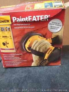 """Wagner Paint Eater 4.5"""" Rotary Paint Remover 
