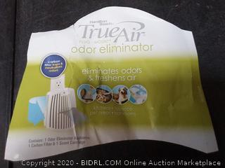 AreaTrend: Hamilton Beach True Air® Plug-Mount® Odor Eliminator