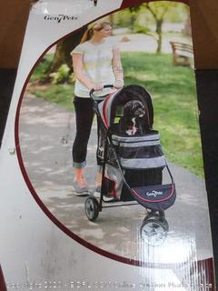 gen7pets Regal plus pet stroller(rack c row2)