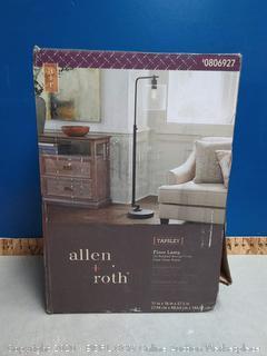 Allen+Roth Tapsley Floor Lamp