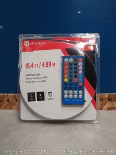 Utilitech 16.4 ft. LED Tape Light
