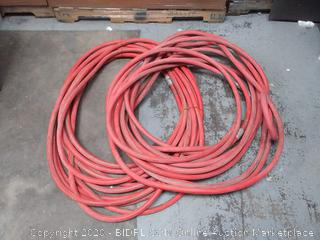 Large Garden Hoses- 2ct. (Not Tested)