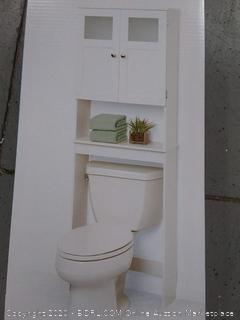Dena home bathroom space saver