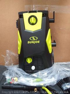 Sun Joe® SPX3500 - SPX3500 2300 PSI 1.5 GPM Electric Pressure(powers on)pallet#35)