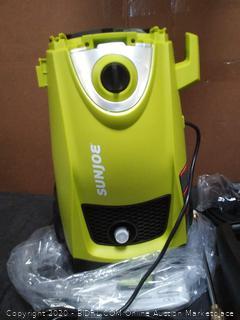 Sun Joe spx3000 14.5 amp electric pressure washer