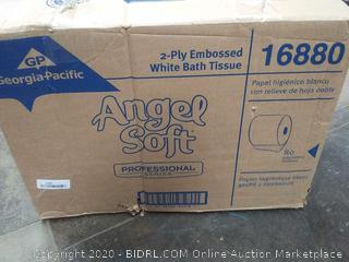 Georgia Pacific Professional GPC16880 Angel Soft Ps