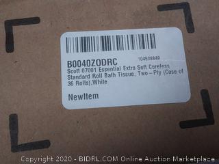 Customer reviews Scott 1000 Sheets Per Roll, 30+ or minus