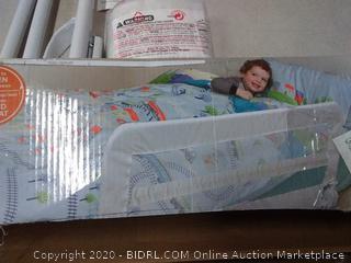 dreambaby Savoy bed rail