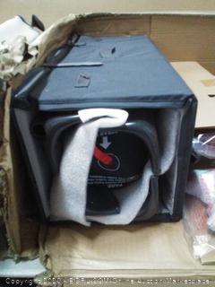 Graco Pack n Play travel Dome LX Playard Astin fashion