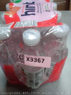 Hint Water Watermelon 12.00 pack ShopRite