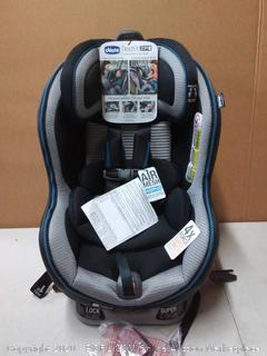 Chicco nextfit zip convertible car seat