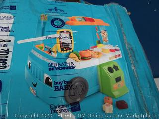 Fisher Price Laugh & Learn Servin' Up Fun Food Truck (online $69)