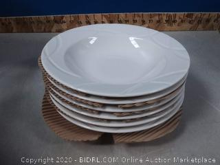 Lenox Vibe 24 Piece Dinnerware Set (online $199)