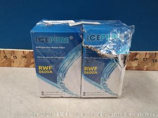 Icepure Refrigerator Water Filter