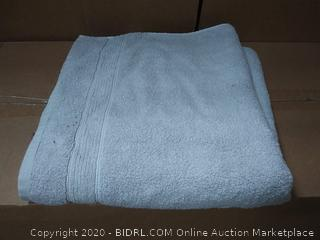 Under The Canopy organic cotton towel