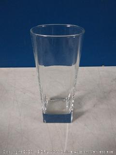 Dailyware 16 Piece City Glassware Set (Missing 1 Glass)