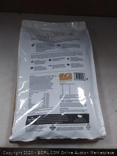 Diamond Naturals light adult dog lamb meal and rice formula