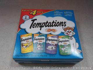 temptation variety 4 Pack