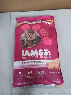 IAMS® Proactive Health™ Cat Food Urinary Tract Health 16 lb. Bag