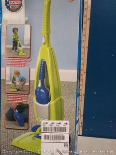 American Plastic Toys Tidy Up Vacuum Set Preschool Toys