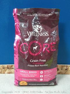 Wellness Core Small Breed Original Dry Dog Food - Pet Food Express