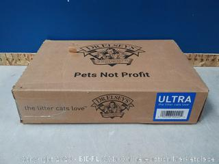 Dr. Elsey's Ultra Premium Clumping Cat Litter, 40 pound bag