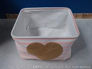 Cloth Foldable bin