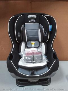 Graco Gotham fashion extend2fit convertible car seat