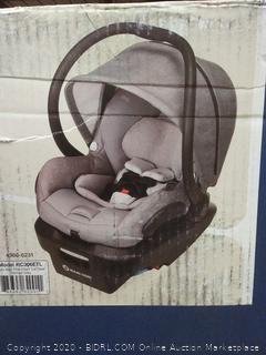 Maxi Cosi Mico Max Plus Infant Car Seat - Nomad Grey