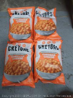 GH Cretors Just the Cheese Popcorn 6.50 oz Giant Eagle