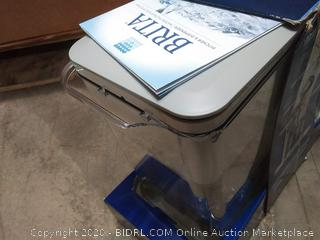 Brita water filtration system