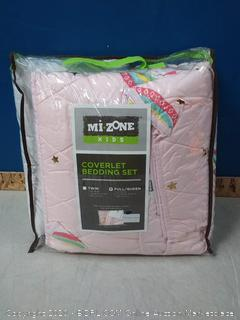 Coverlet Bedding Set