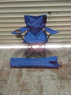 child folding camping chair