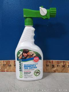 Ecosmart Mosquito & Tick Spray 32 oz - Harmon Face Values
