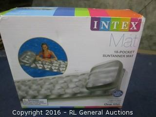 Intex Mat