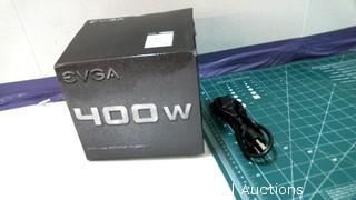 EVGA 400 W