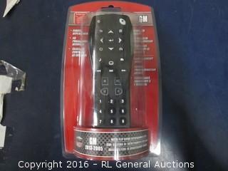 DVD remote Control